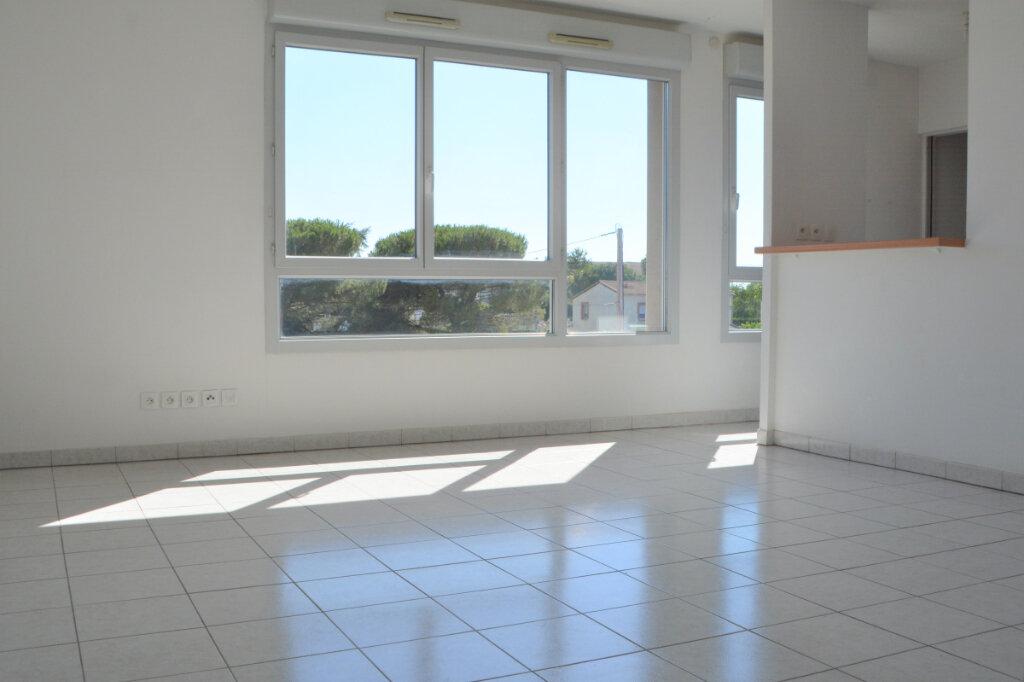 Appartement à vendre 3 61.36m2 à Castelginest vignette-1