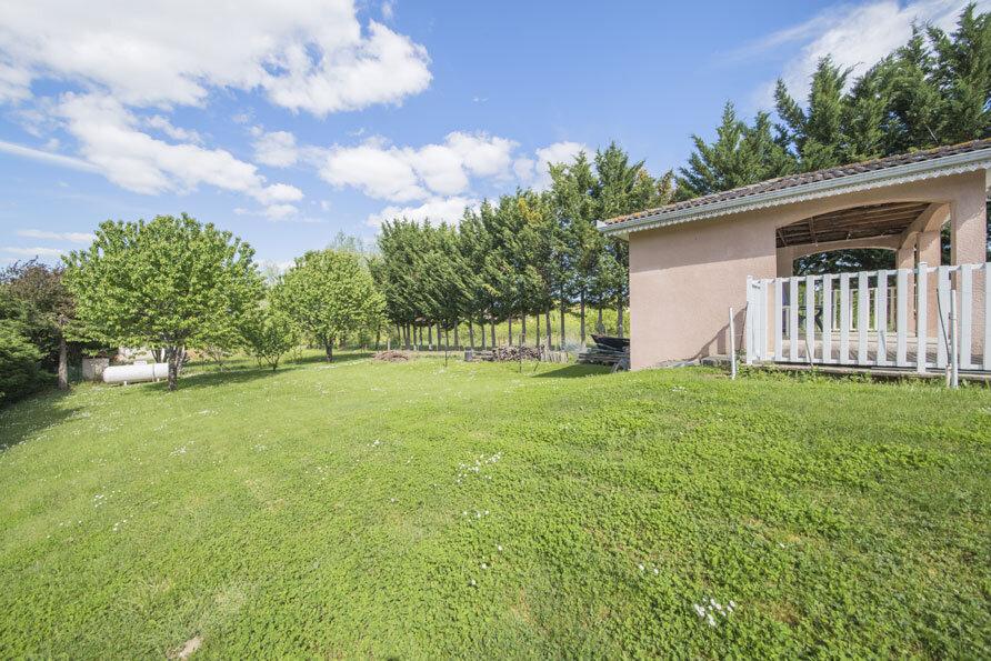 Maison à vendre 7 170m2 à Pechbonnieu vignette-5