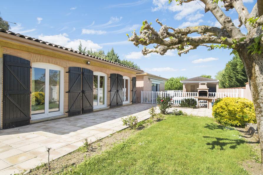 Maison à vendre 7 170m2 à Pechbonnieu vignette-6