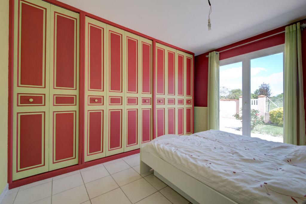 Maison à vendre 7 170m2 à Pechbonnieu vignette-9