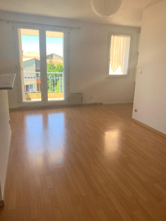 Appartement à louer 2 49m2 à Toulouse vignette-2