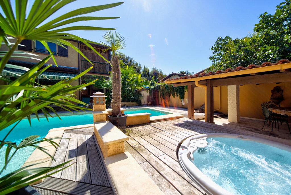 Maison à vendre 9 280m2 à Castelginest vignette-1