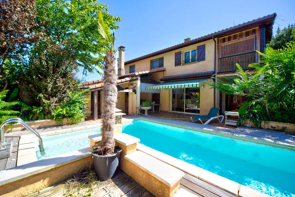 Maison à vendre 9 280m2 à Castelginest vignette-7