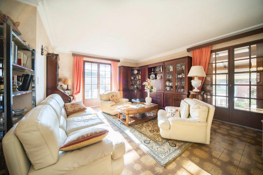 Maison à vendre 5 134m2 à Castelginest vignette-1