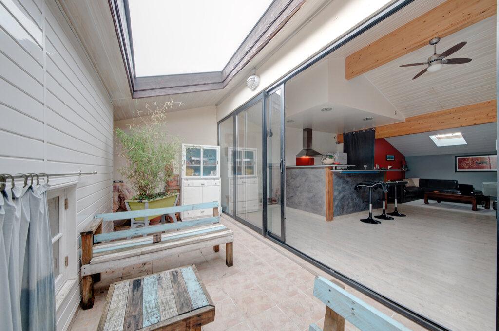 Maison à vendre 7 170m2 à Labastide-Saint-Sernin vignette-11