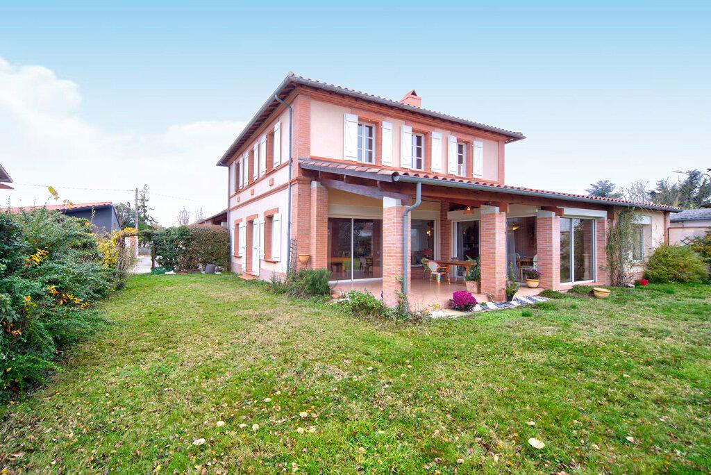 Maison à vendre 6 231m2 à Bruguières vignette-1