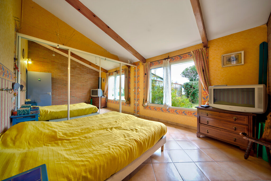Maison à vendre 6 231m2 à Bruguières vignette-6