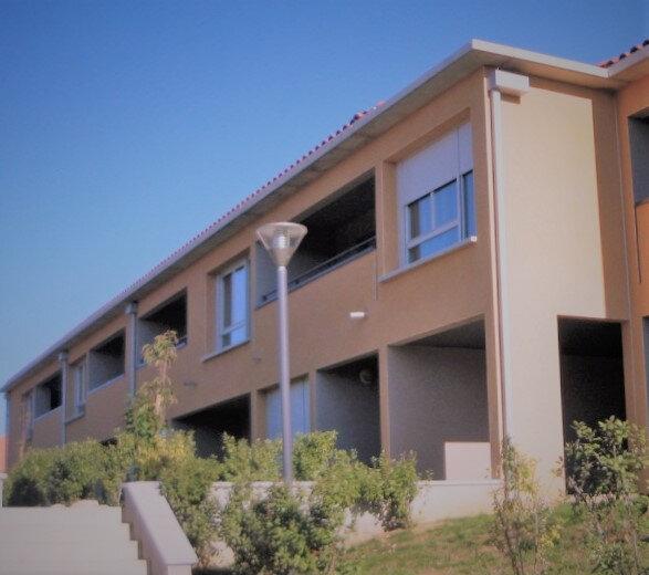 Appartement à vendre 1 32.9m2 à Castelginest vignette-1