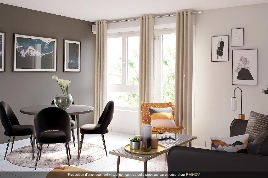 Appartement à vendre 1 32.9m2 à Castelginest vignette-3