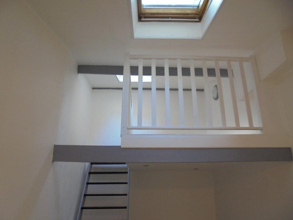 Appartement à louer 2 47m2 à Laon vignette-6