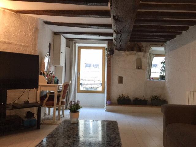 Appartement à louer 2 65m2 à Laon vignette-1