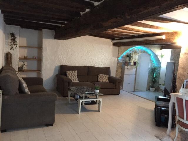 Appartement à louer 2 65m2 à Laon vignette-4