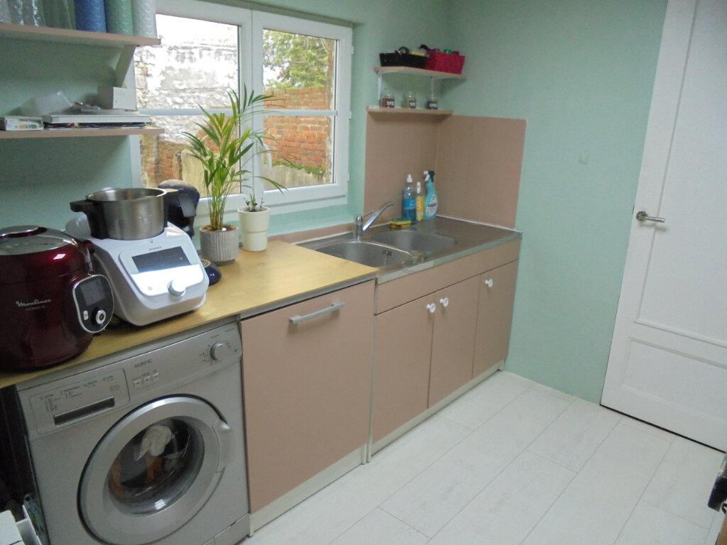Appartement à louer 2 65m2 à Laon vignette-8