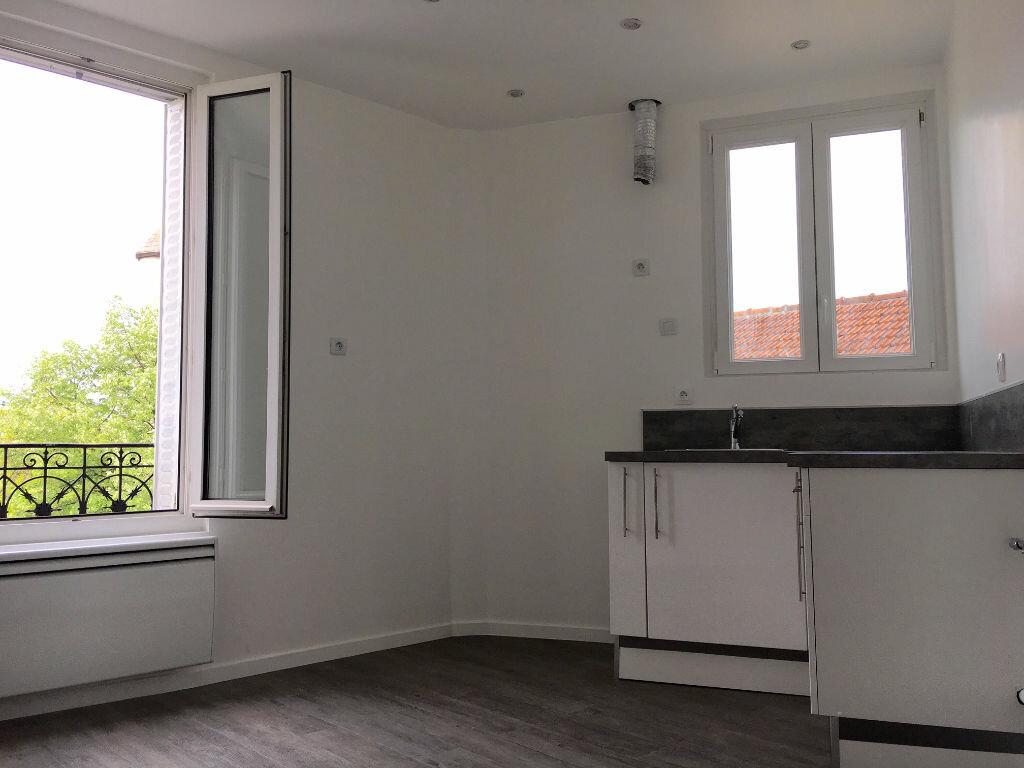 Appartement à vendre 2 28m2 à Neuilly-sur-Marne vignette-1