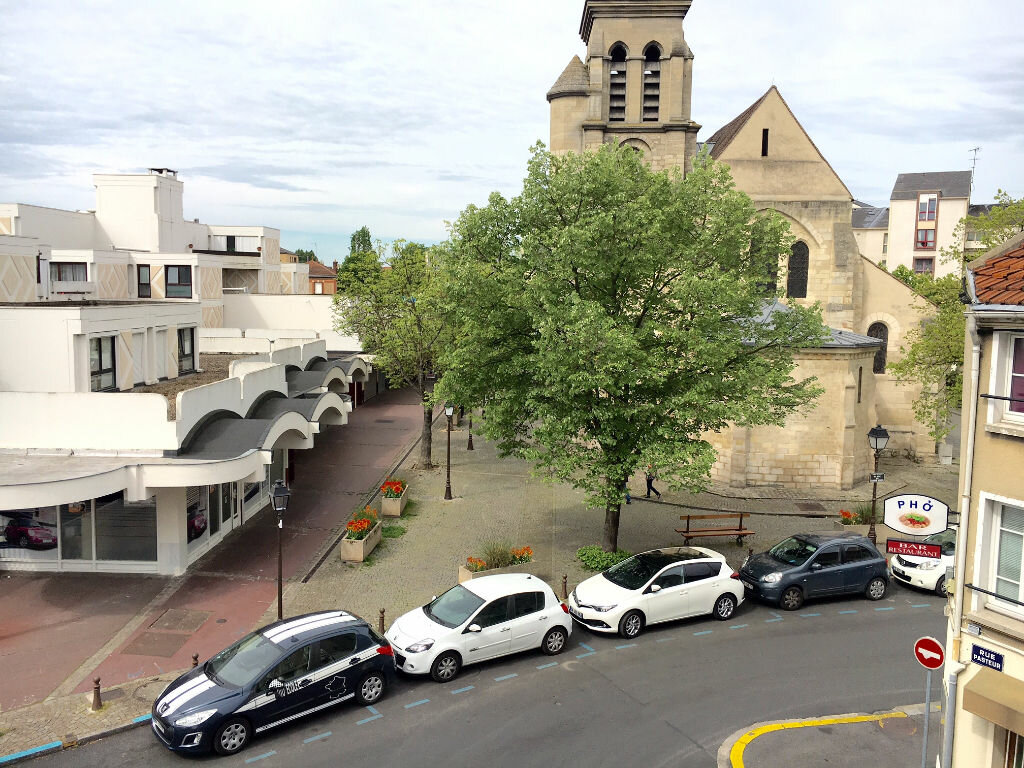 Appartement à vendre 2 28m2 à Neuilly-sur-Marne vignette-5