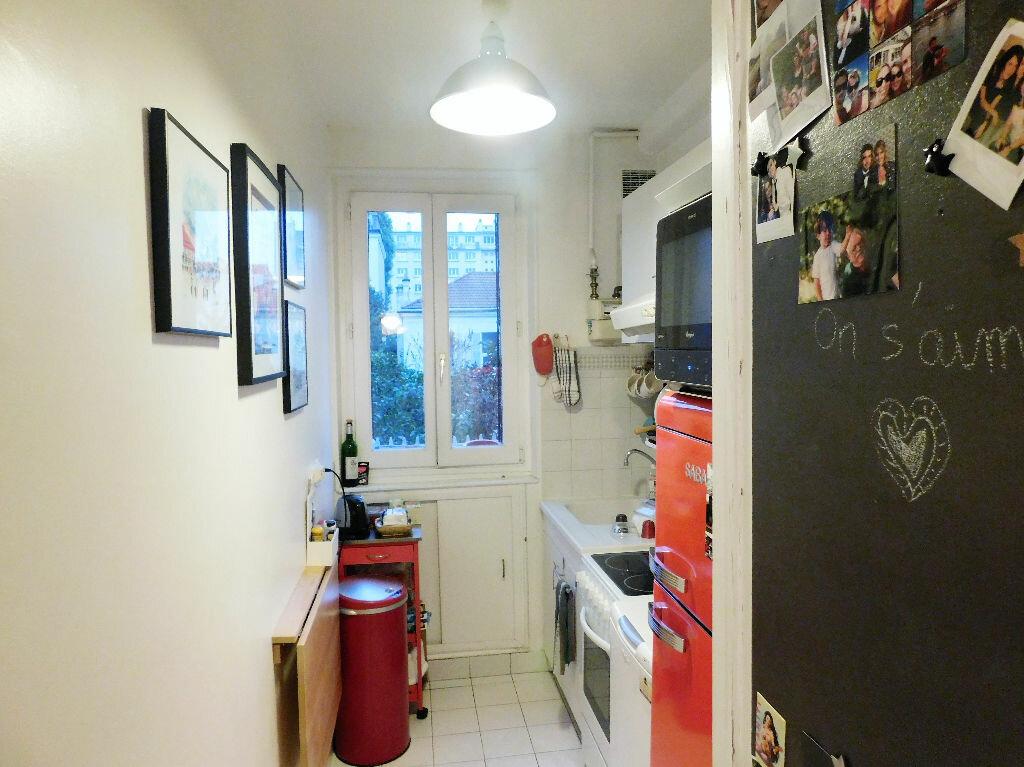 Appartement à louer 3 47m2 à Charenton-le-Pont vignette-4