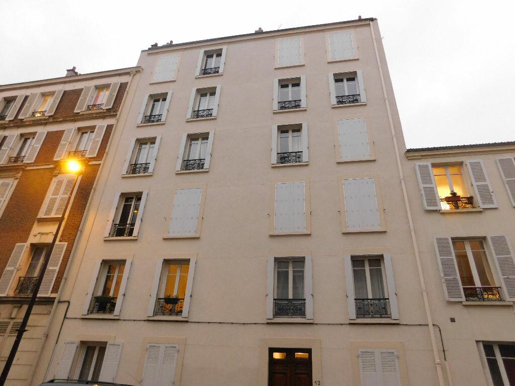 Appartement à louer 3 47m2 à Charenton-le-Pont vignette-7