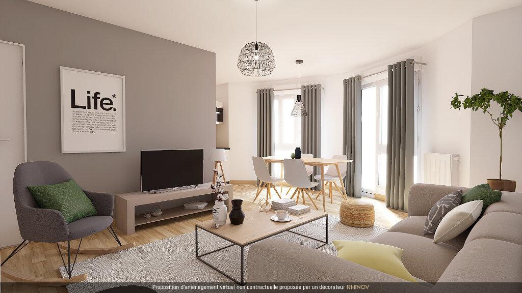 Appartement à vendre 1 34.91m2 à Charenton-le-Pont vignette-1