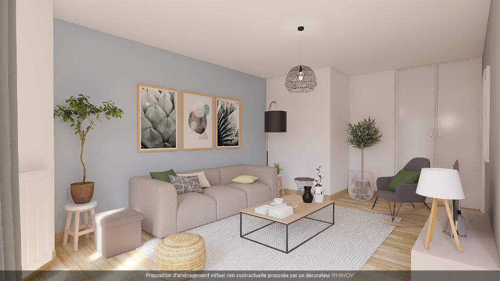 Appartement à vendre 1 34.91m2 à Charenton-le-Pont vignette-2