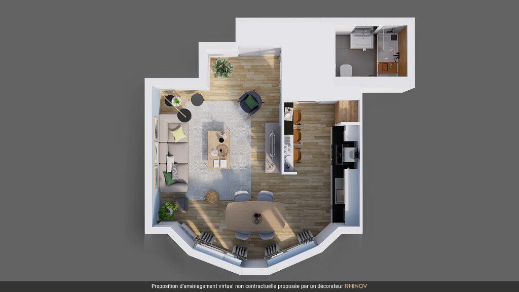 Appartement à vendre 1 34.91m2 à Charenton-le-Pont vignette-4