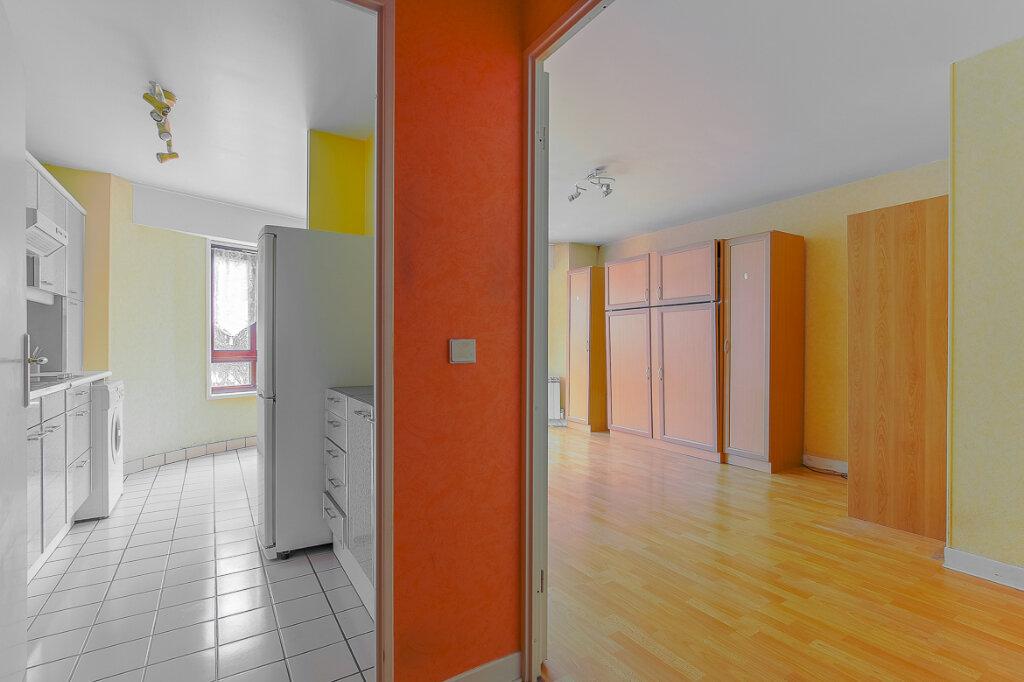 Appartement à vendre 1 34.91m2 à Charenton-le-Pont vignette-5
