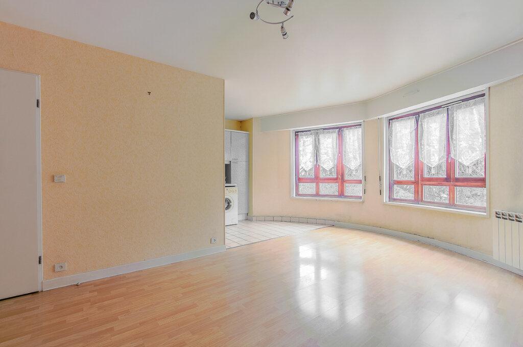 Appartement à vendre 1 34.91m2 à Charenton-le-Pont vignette-6