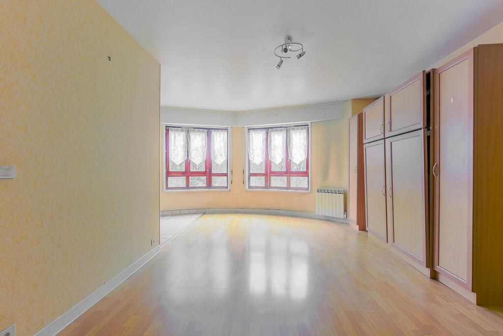 Appartement à vendre 1 34.91m2 à Charenton-le-Pont vignette-9