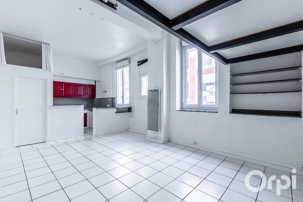 Appartement à louer 1 31.37m2 à Paris 20 vignette-4