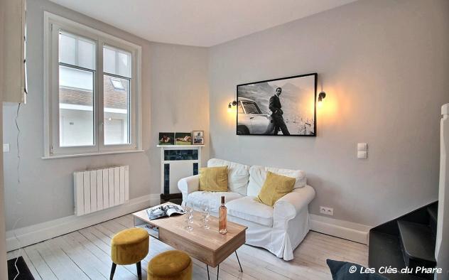 Maison à vendre 4 72m2 à Le Touquet-Paris-Plage vignette-2