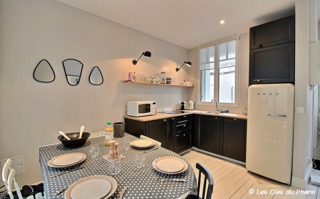 Maison à vendre 4 72m2 à Le Touquet-Paris-Plage vignette-3