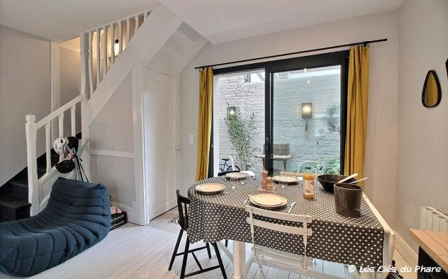 Maison à vendre 4 72m2 à Le Touquet-Paris-Plage vignette-4