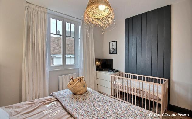 Maison à vendre 4 72m2 à Le Touquet-Paris-Plage vignette-6