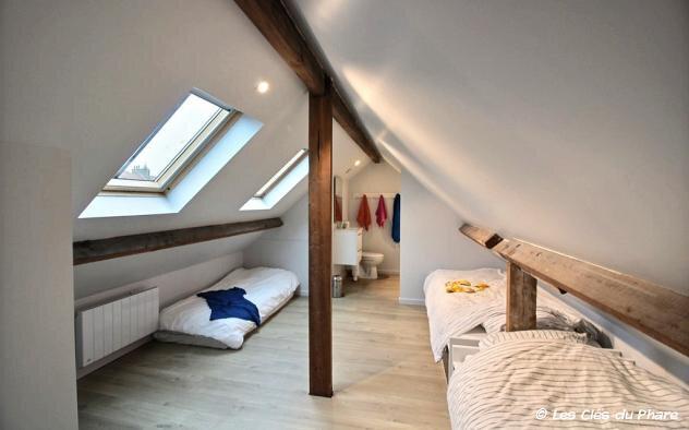 Maison à vendre 4 72m2 à Le Touquet-Paris-Plage vignette-7