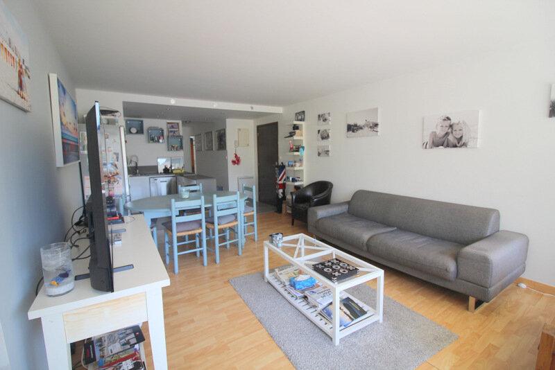 Appartement à vendre 3 63.6m2 à Le Touquet-Paris-Plage vignette-2