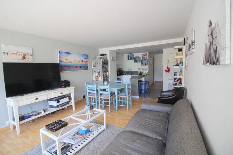Appartement à vendre 3 63.6m2 à Le Touquet-Paris-Plage vignette-3