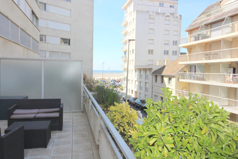 Appartement à vendre 3 63.6m2 à Le Touquet-Paris-Plage vignette-7