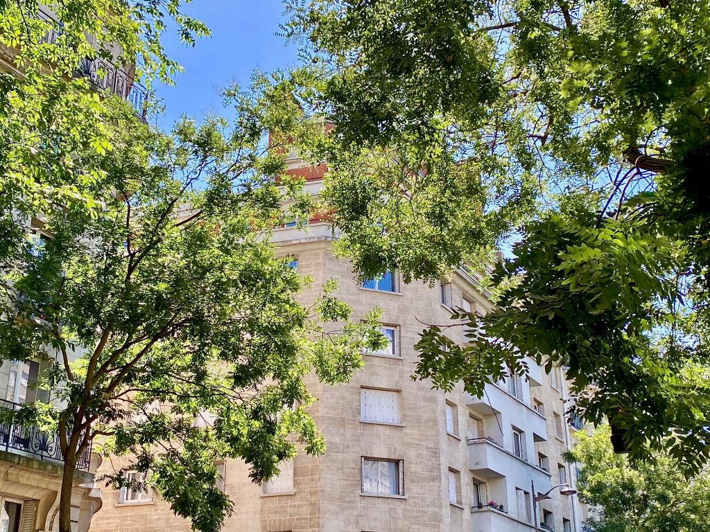 Appartement à vendre 2 38.4m2 à Paris 13 vignette-1