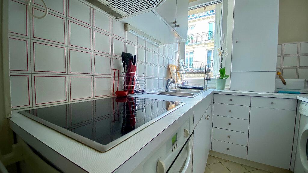 Appartement à vendre 2 38.4m2 à Paris 13 vignette-6