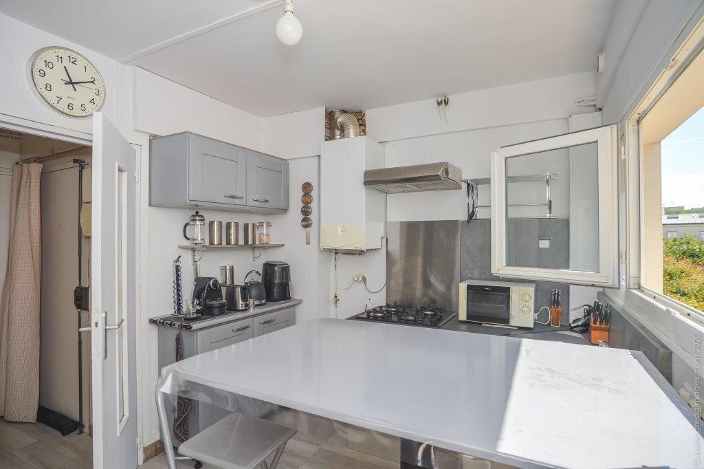 Appartement à vendre 2 44.07m2 à Paris 20 vignette-3