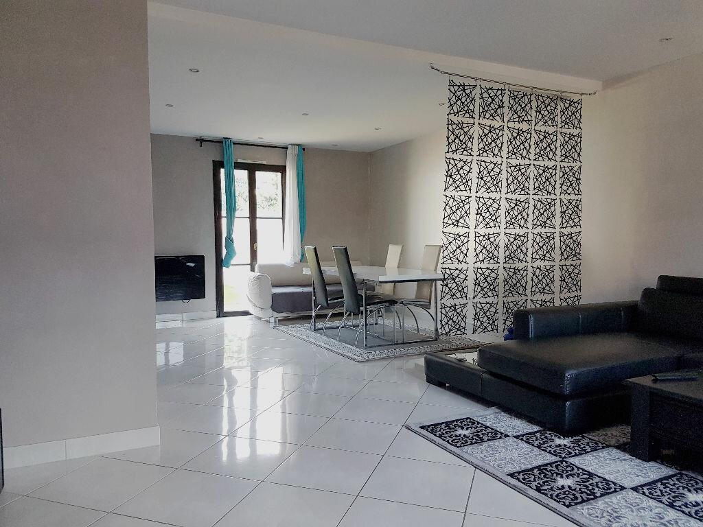 Maison à vendre 5 110m2 à Aulnay-sous-Bois vignette-2