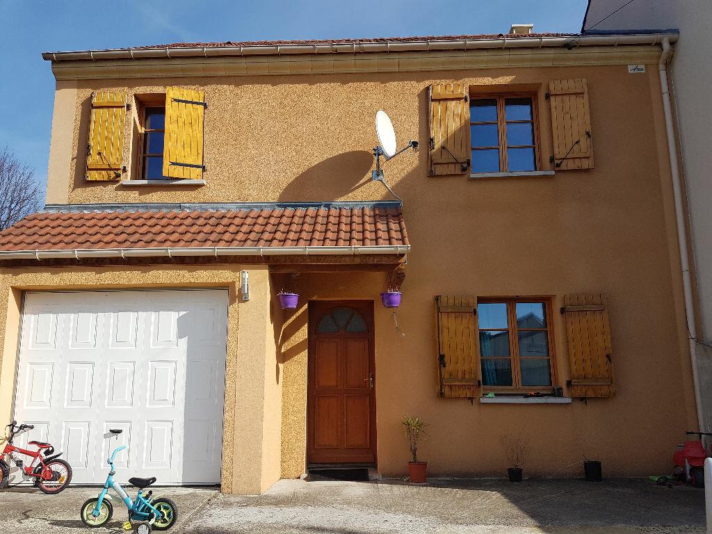 Maison à vendre 5 110m2 à Aulnay-sous-Bois vignette-5
