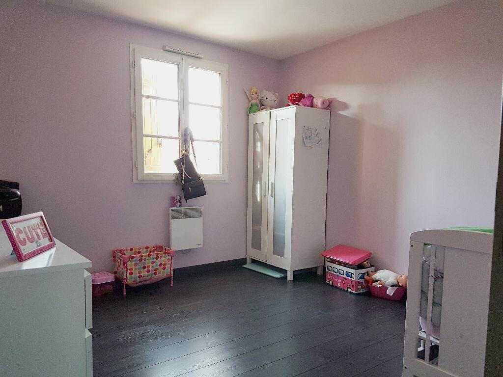 Maison à vendre 5 110m2 à Aulnay-sous-Bois vignette-7