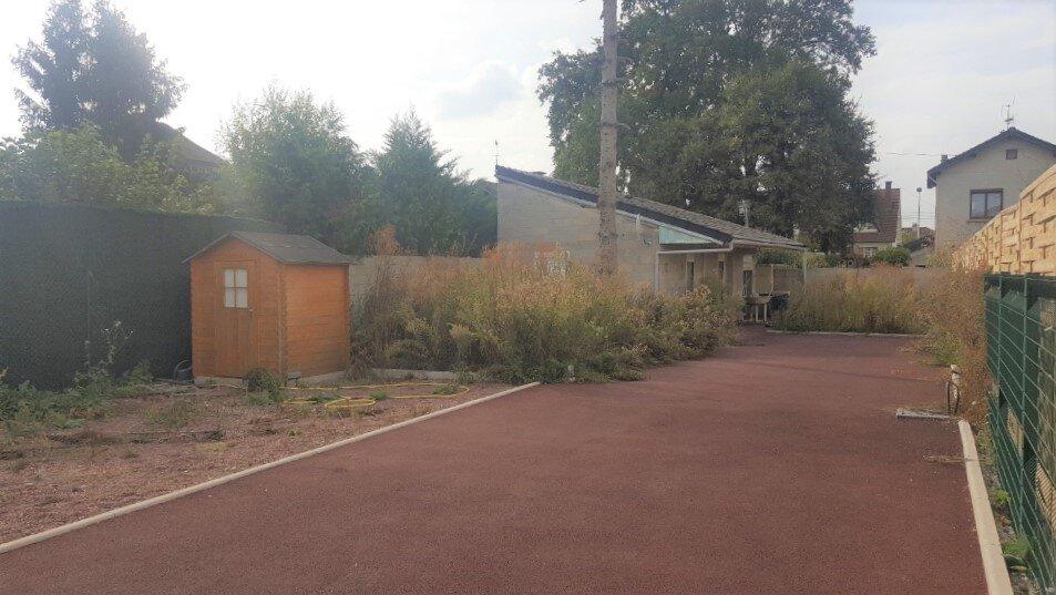 Maison à vendre 2 42m2 à Aulnay-sous-Bois vignette-3