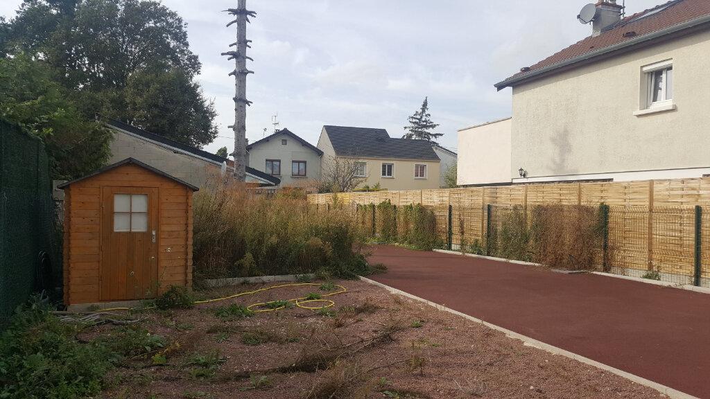 Maison à vendre 2 42m2 à Aulnay-sous-Bois vignette-7