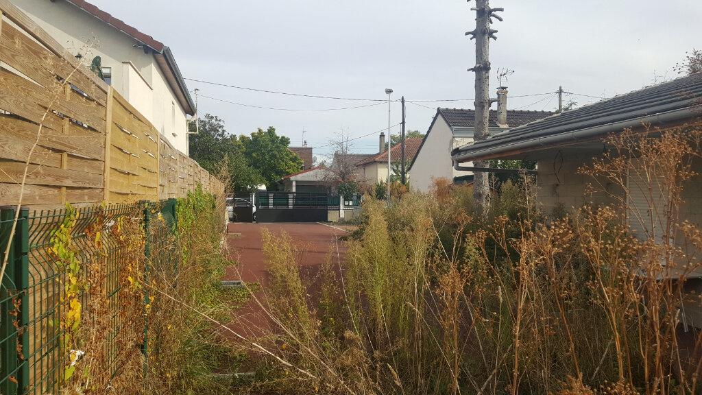 Maison à vendre 2 42m2 à Aulnay-sous-Bois vignette-10