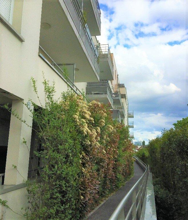 Appartement à vendre 4 72m2 à Aulnay-sous-Bois vignette-1