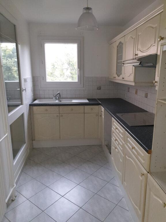 Appartement à louer 4 83m2 à Aulnay-sous-Bois vignette-1