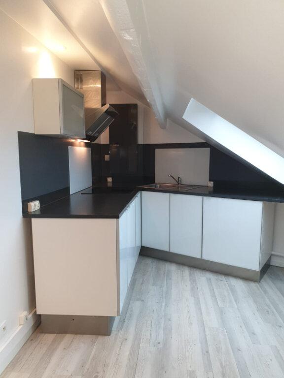 Appartement à louer 1 14m2 à Livry-Gargan vignette-1