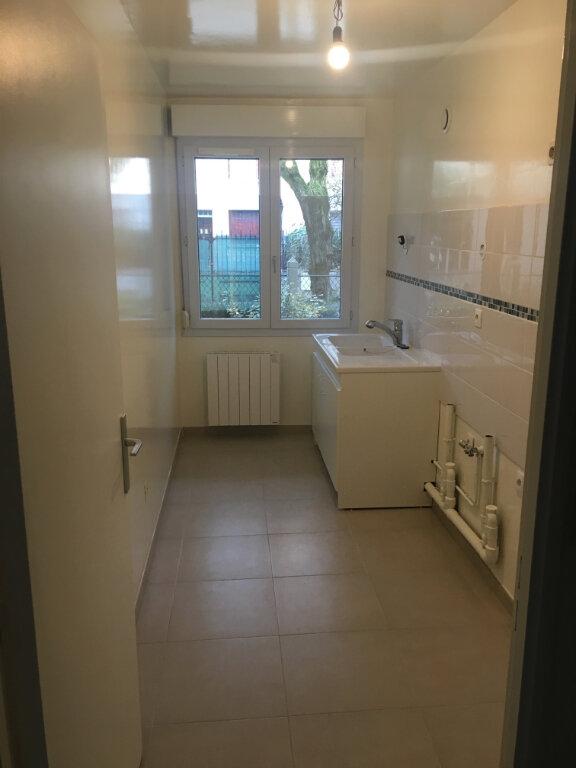 Appartement à louer 2 49m2 à Aulnay-sous-Bois vignette-2
