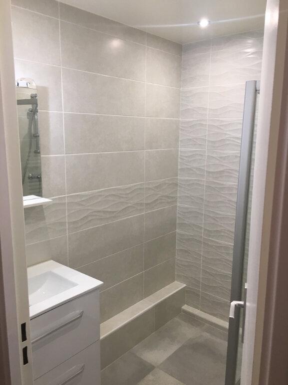 Appartement à louer 2 49m2 à Aulnay-sous-Bois vignette-5